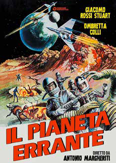 IL PIANETA ERRANTE (DVD)