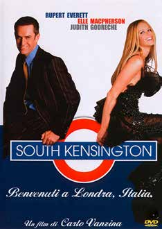 SOUTH KENSINGTON (DVD)