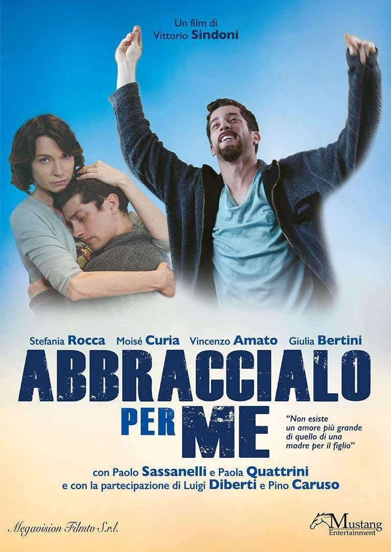 ABBRACCIALO PER ME (DVD)
