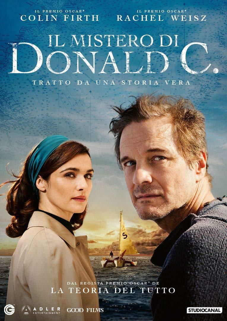 IL MISTERO DI DONALD C. (DVD)