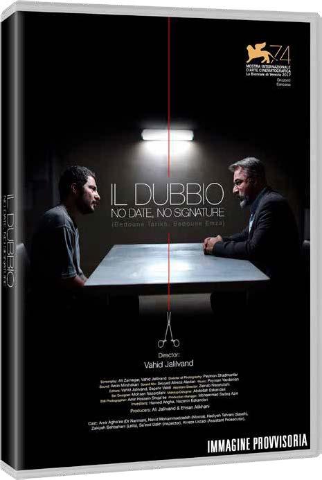 IL DUBBIO - UN CASO DI COSCIENZA (DVD)