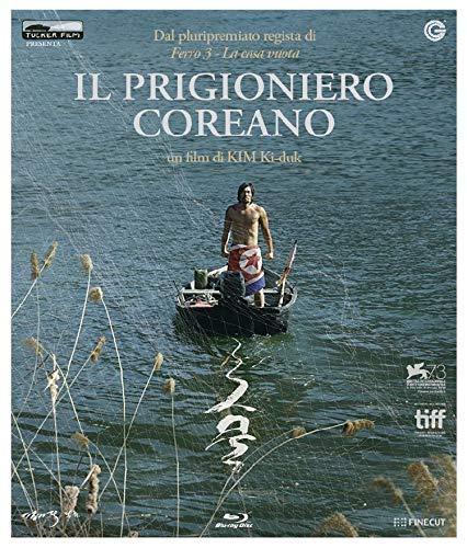 IL PRIGIONIERO COREANO - BLU RAY