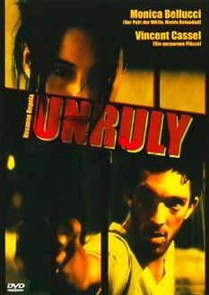 UNRULY - NESSUNA REGOLA (DVD)