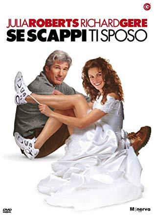 SE SCAPPI TI SPOSO (DVD)