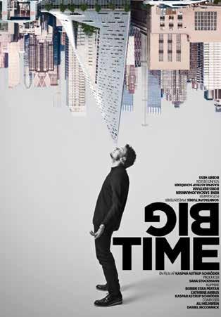 BIG TIME (DVD)