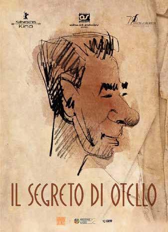 IL SEGRETO DI OTELLO (DVD)
