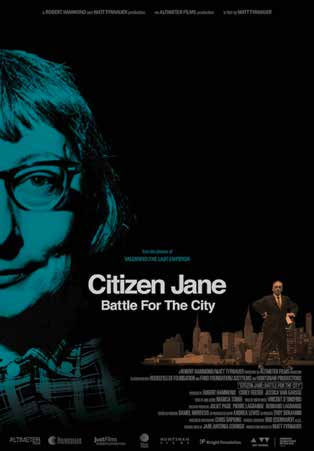 CITIZEN JANE (DVD)