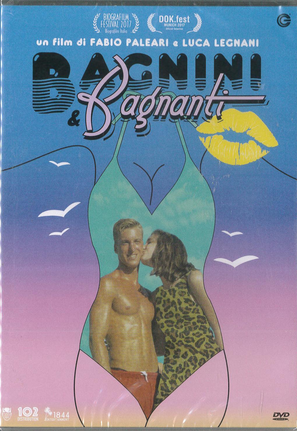 BAGNINI E BAGNANTI (DVD)