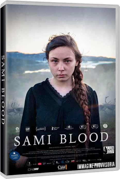 SAMI BLOOD (DVD)
