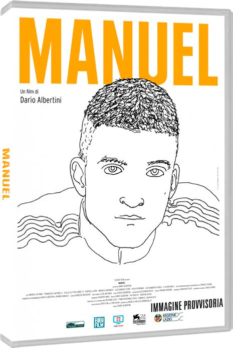 MANUEL (DVD)