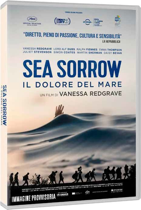 SEA SORROW - IL DOLORE DEL MARE (DVD)