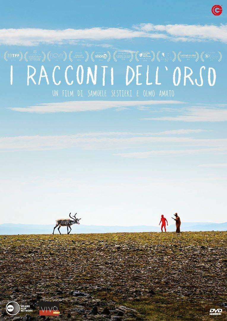 RACCONTI DELL'ORSO (I) (DVD)