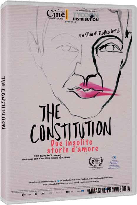 THE CONSTITUTION (DVD)