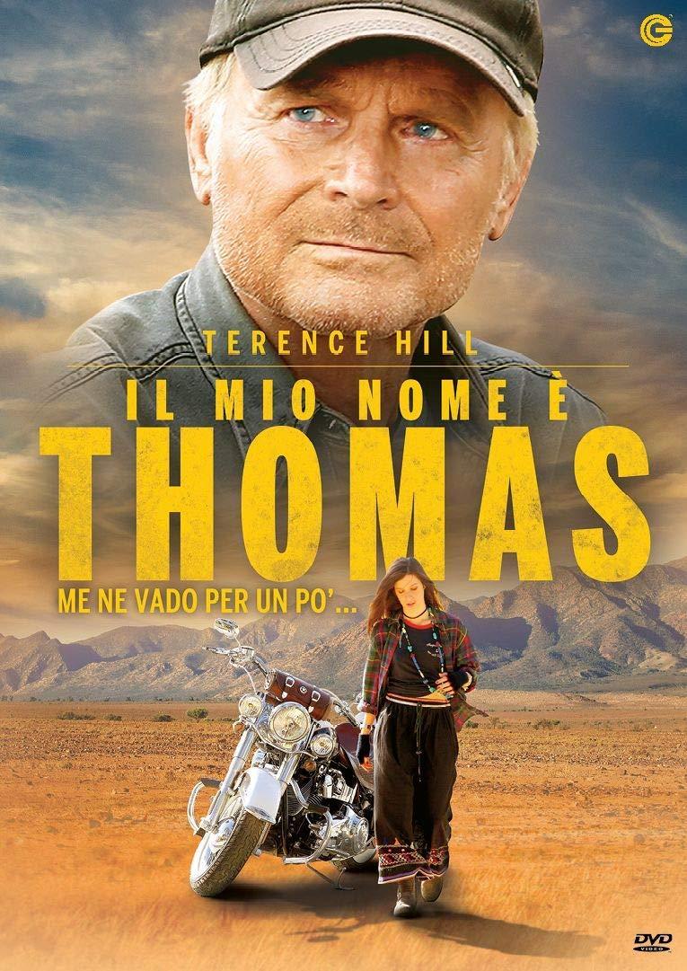 IL MIO NOME E' THOMAS (DVD)