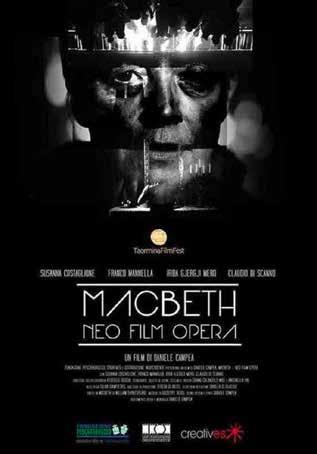 MACBETH - NEO FILM OPERA (DVD)