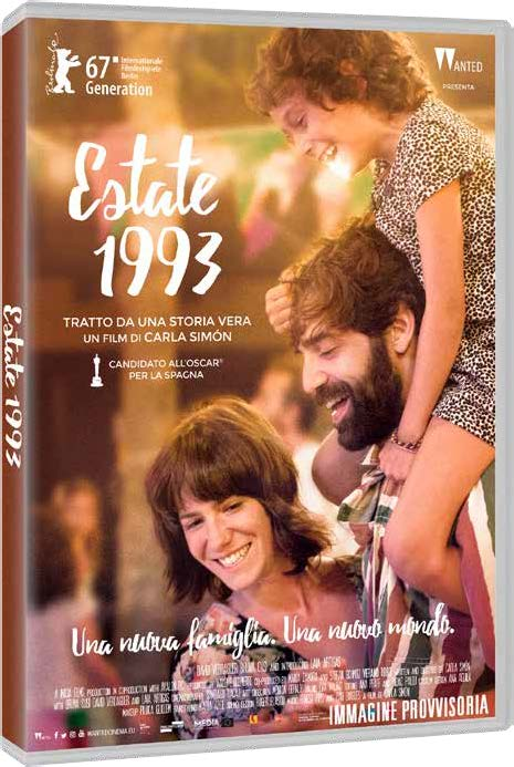 ESTATE 1993 (DVD)