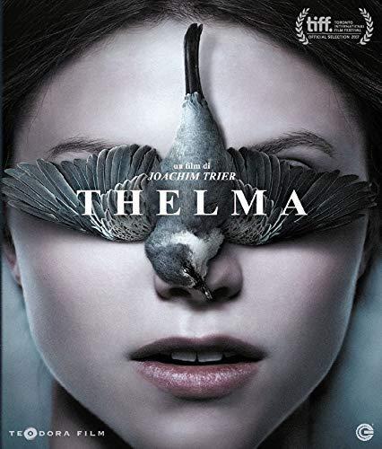 THELMA - BLU RAY