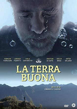 LA TERRA BUONA (DVD)