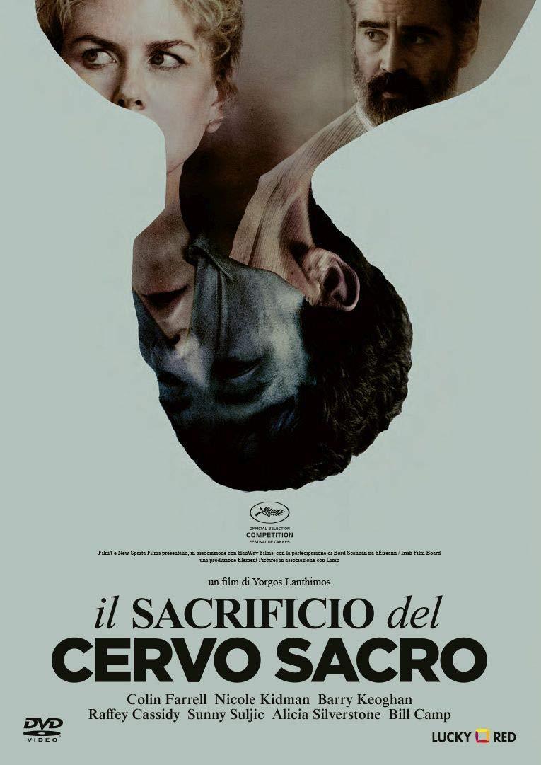 IL SACRIFICIO DEL CERVO SACRO (DVD)