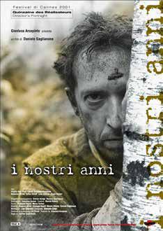 I NOSTRI ANNI (DVD)