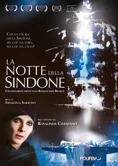 LA NOTTE DELLA SINDONE (DVD)