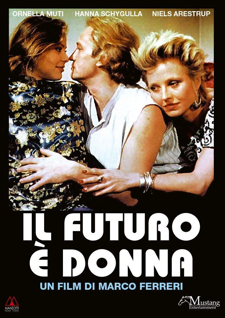 IL FUTURO E' DONNA (DVD)