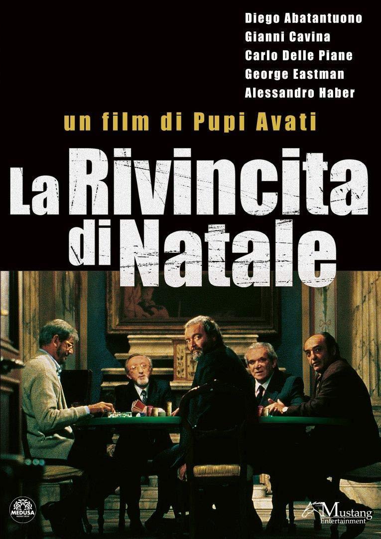 LA RIVINCITA DI NATALE (DVD)
