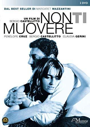 NON TI MUOVERE (2 DVD) (DVD)