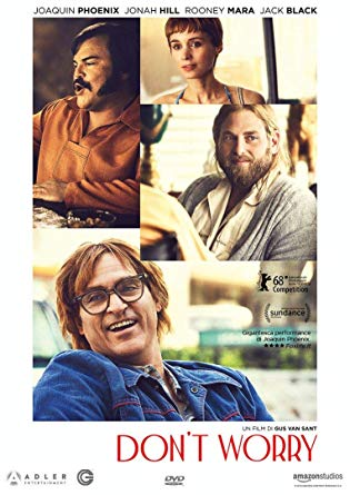 DON'T WORRY (DVD)