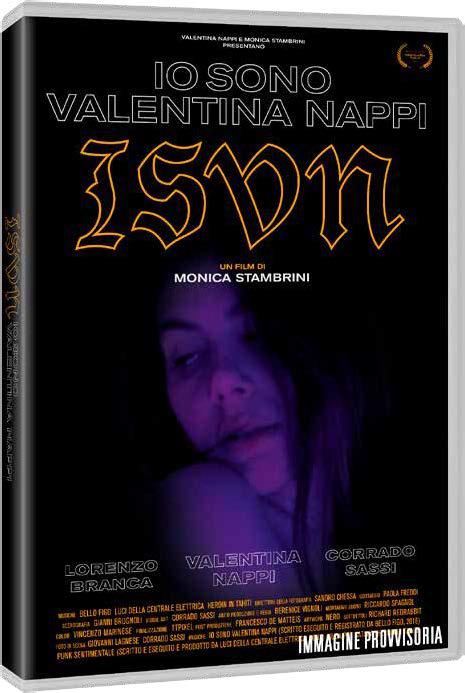 IO SONO VALENTINA NAPPI (DVD)