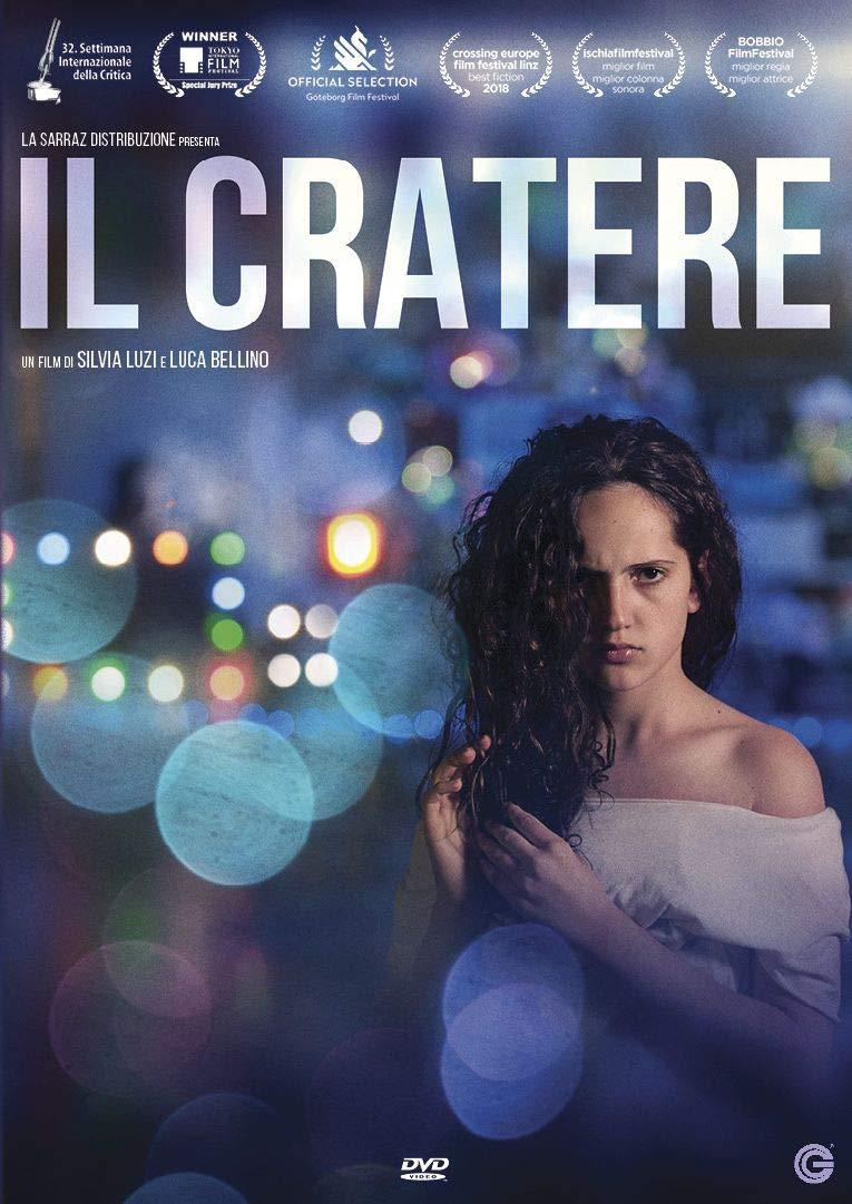 IL CRATERE (DVD)