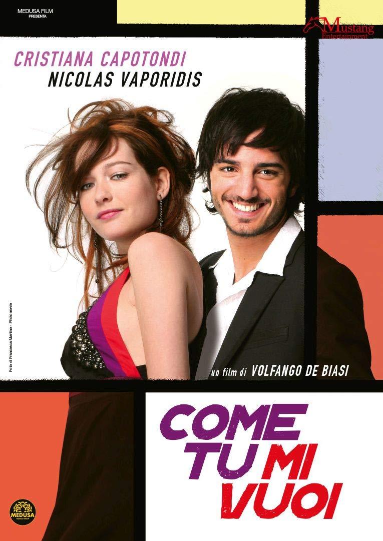 COME TU MI VUOI (DVD)