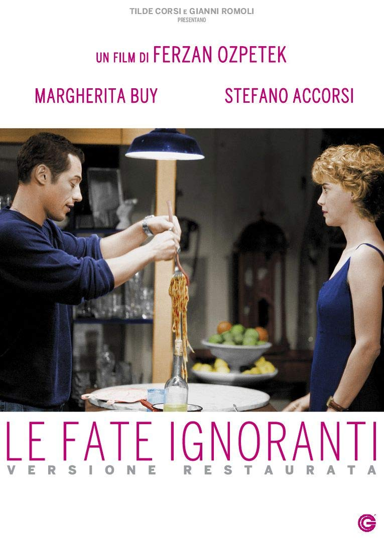 LE FATE IGNORANTI (DVD)