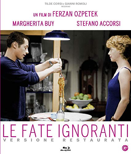 LE FATE IGNORANTI - BLU RAY