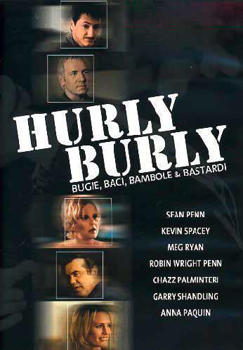 BUGIE BACI, BAMBOLE E BASTARDI (DVD)