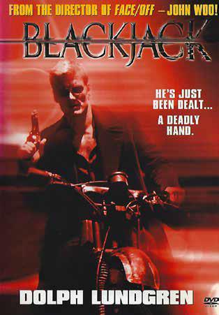 BLACKJACK (DVD)