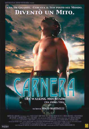 CARNERA (DVD)