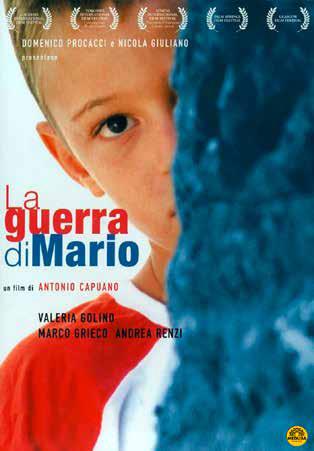 LA GUERRA DI MARIO (DVD)