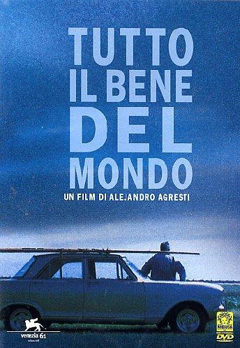 TUTTO IL BENE DEL MONDO (DVD)