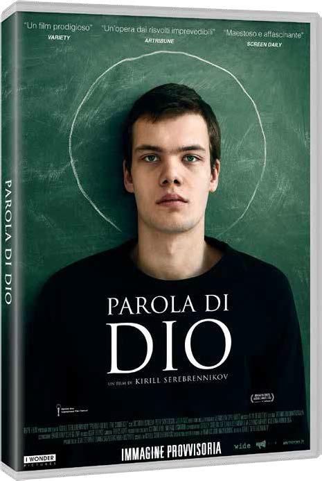 PAROLA DI DIO (DVD)