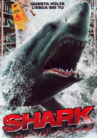 SHARK - 2012 (DVD)