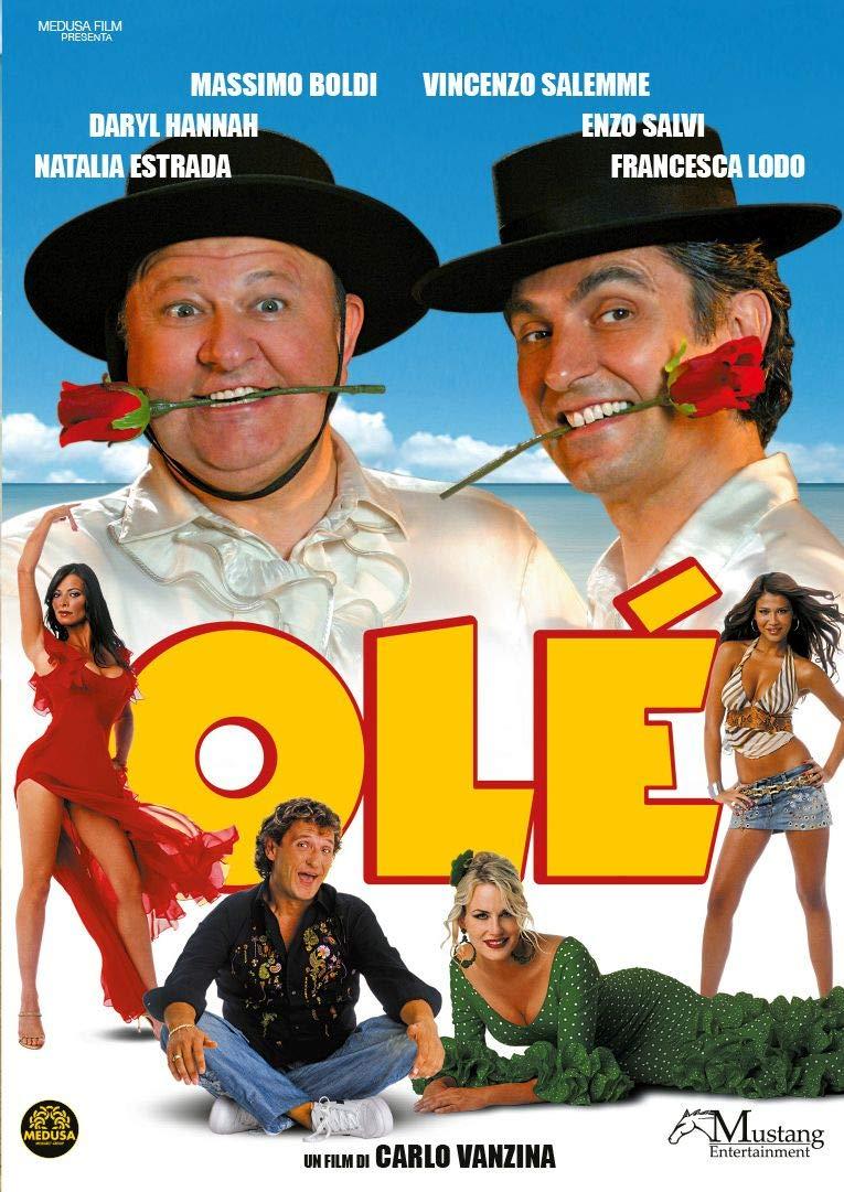OLE' (DVD)