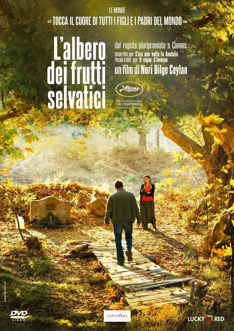 L'ALBERO DEI FRUTTI SELVATICI (DVD)
