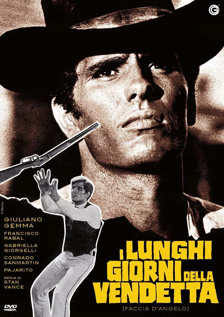I LUNGHI GIORNI DELLA VENDETTA (DVD)