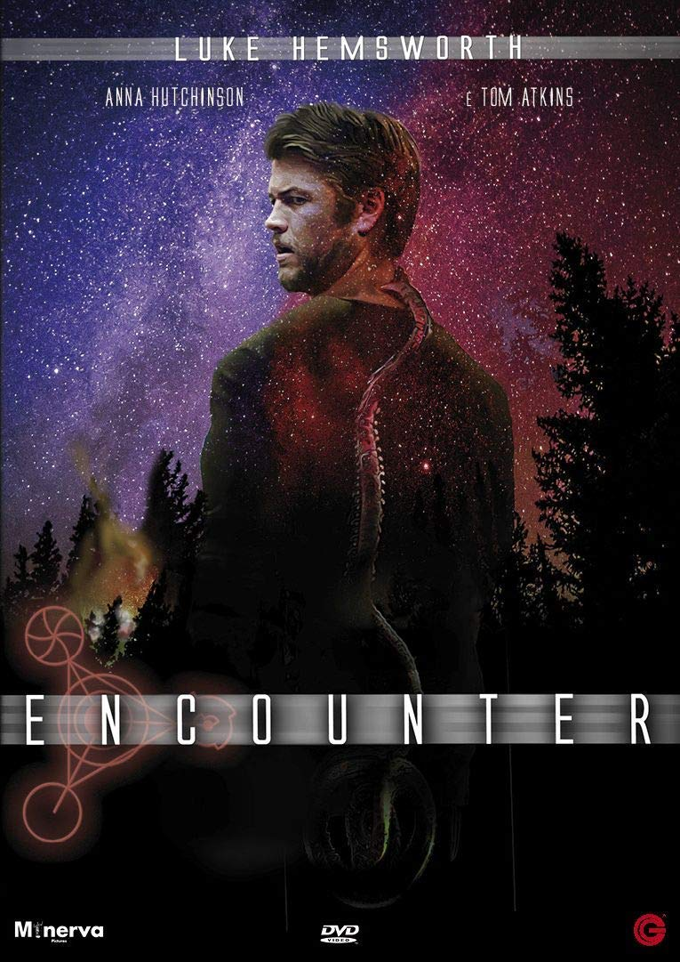 ENCOUNTER (DVD)