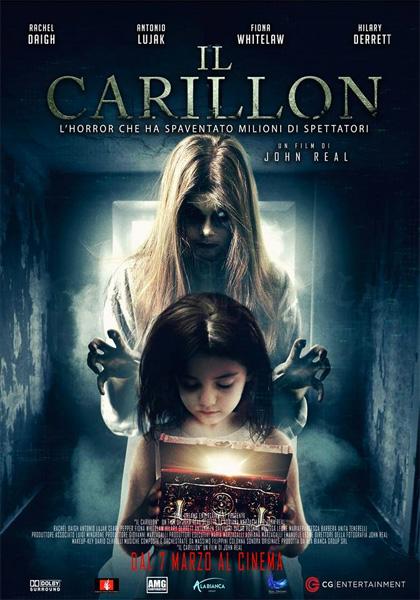 IL CARILLON - BLU RAY