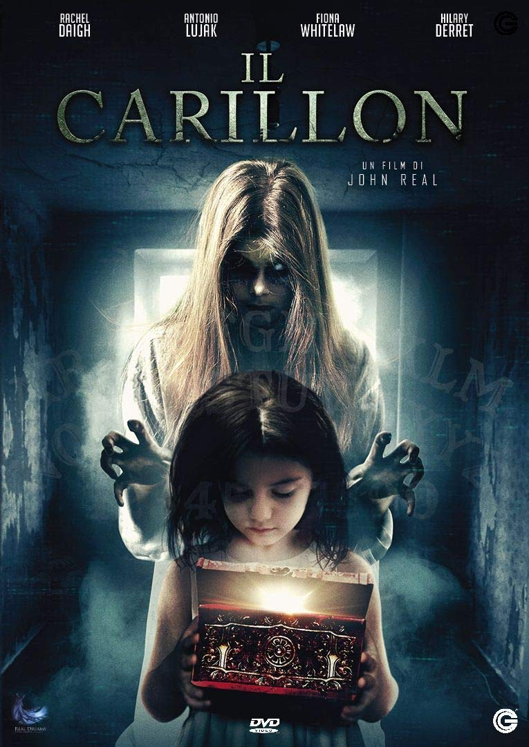 IL CARILLON (DVD)