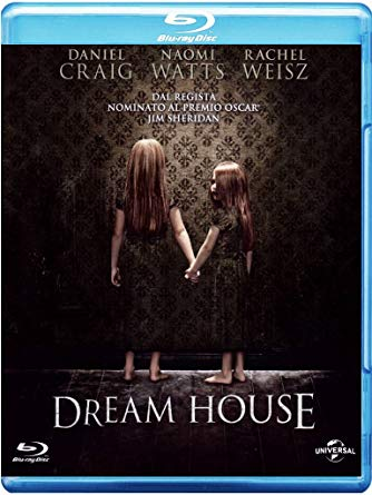 DREAM HOUSE - BLU RAY
