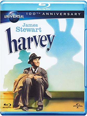 HARVEY - BLU RAY