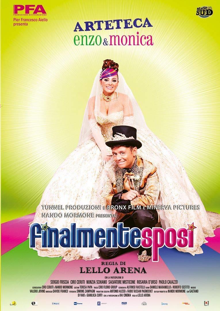 FINALMENTE SPOSI (DVD)
